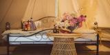 Księżycowe Pole - Mobilny Glamping - namioty boho noclegowe!, Częstochowa - zdjęcie 2