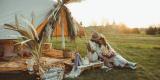 Księżycowe Pole - Mobilny Glamping - namioty boho noclegowe!, Częstochowa - zdjęcie 3
