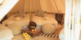 Księżycowe Pole - Mobilny Glamping - namioty boho noclegowe!, Częstochowa - zdjęcie 4