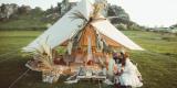 Księżycowe Pole - Mobilny Glamping - namioty boho noclegowe!, Częstochowa - zdjęcie 5