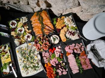 Catering Food&Events, Catering Kraków