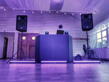 PA ART - DJ - Wodzirej, DJ na wesele Strzelin
