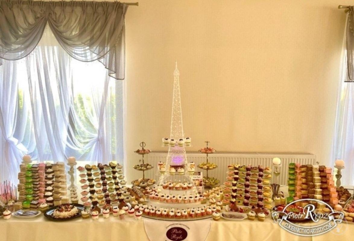 Cukiernictwo Artystyczne – Słodki stół, Tarnów - zdjęcie 1