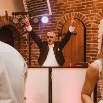 Mirosław Jaworowski - Miron Wodzirej/ Konferansjer, DJ na wesele Prudnik