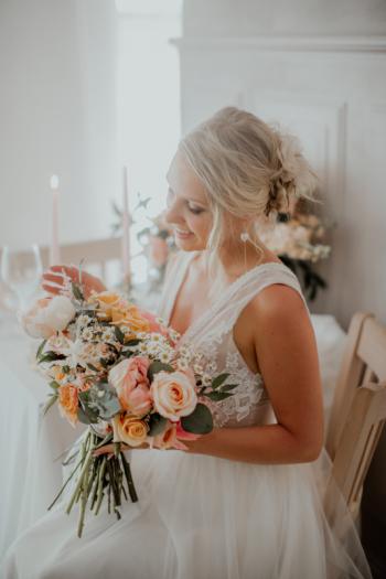 A N E L L O decor&flowers; dekoracje ślubne, florystyka ślubna, kwiaty