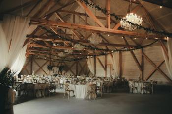 Spichlerz Wąsowo | dwie niezależne sale, Sale weselne Świebodzin
