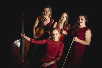 Golden Star Music Group, Oprawa muzyczna ślubu Trzcińsko-Zdrój