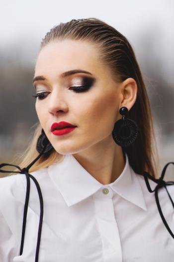 Makijaż z dojazdem do klienta