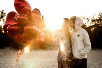 BALONY Z HELEM, dostawa balonów - SZALONY sklep,, Balony, bańki mydlane Gryfino
