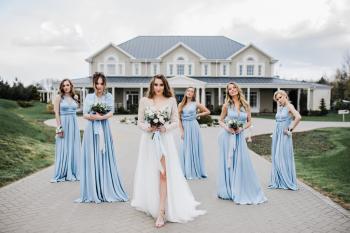 ❤❤❤ Powiew Piękna Wedding Planner ❤❤❤, Wedding planner Pruszków