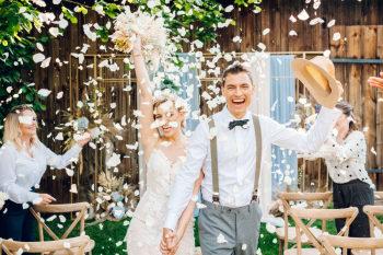 Okiem Żony i Matki - Wedding Planner