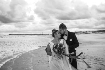Studio White Duet - Kreatywna i profesjonalna fotografia ślubna.
