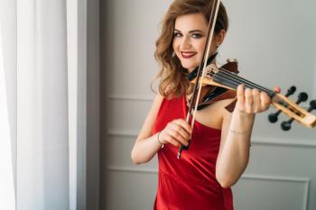 Skrzypce Elektryczne na Wesele / Show / Violin Live Act, Oprawa muzyczna ślubu Lublin