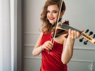 Skrzypce Elektryczne na Wesele / Show / Violin Live Act,  Lublin