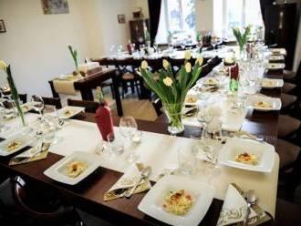 Restauracja Ratusz,  Przeworsk