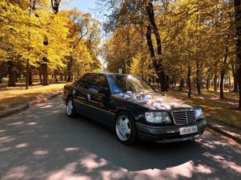 Mercedes W124 , OKAZJA 500ZŁ, Samochód, auto do ślubu, limuzyna Szydłowiec