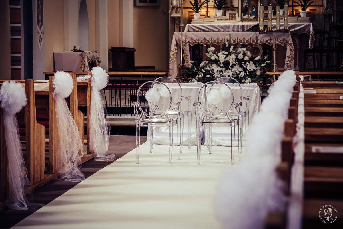 Dekoracje ślubne - Love Story by Balonove, Słubice - zdjęcie 1