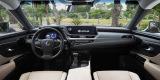 Lexus ES Graphite Black 2021 ALUR VIP Line, Warka - zdjęcie 2