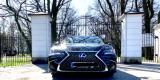 Lexus ES Graphite Black 2021 ALUR VIP Line, Warka - zdjęcie 3