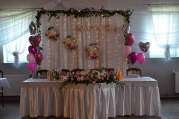 Babie Lato - kwiaciarnia i dekoracje ślubne, Dekoracje ślubne Bełchatów
