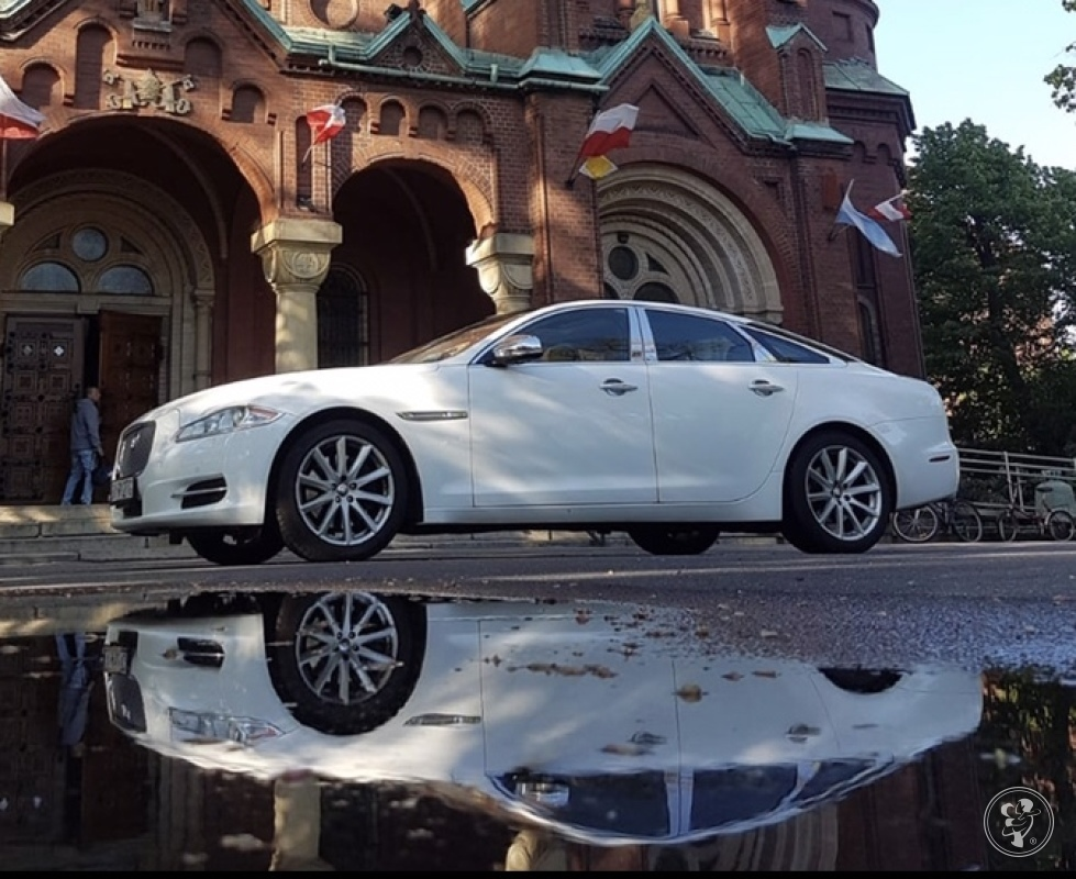 Jaguar XJ, Katowice - zdjęcie 1