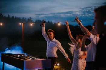 Weselnie Krzysztof Paruch (Dj/Prezenter/Konferansjer), DJ na wesele Sułkowice