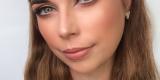 Profesjonalny makijaż, make-up ślubny Martyna Nysztal, Gliwice - zdjęcie 2