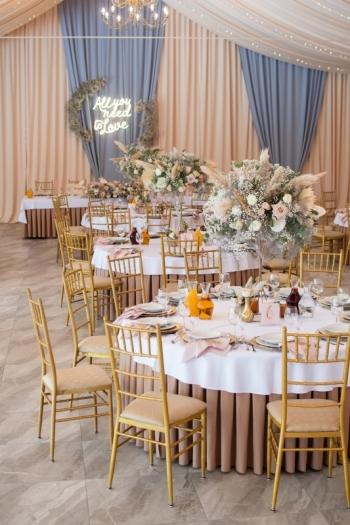 PROJECT WEDDING - dekoracje ślubne + wedding planner, Dekoracje ślubne Łodź