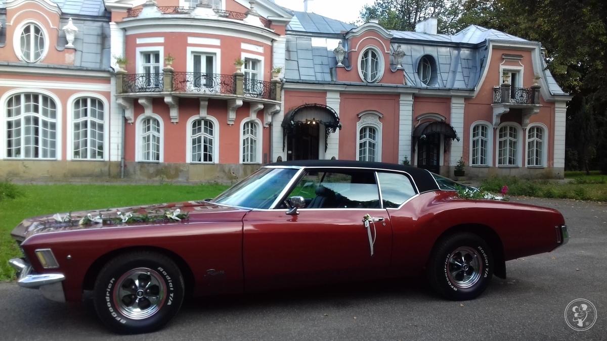 CLASSIC CARS...Cadillac,Dodge,Riviera,SEC!!!, Jasło - zdjęcie 1