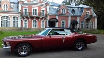 CLASSIC CARS...Cadillac,Dodge,Riviera,SEC!!!, Samochód, auto do ślubu, limuzyna Tarnobrzeg