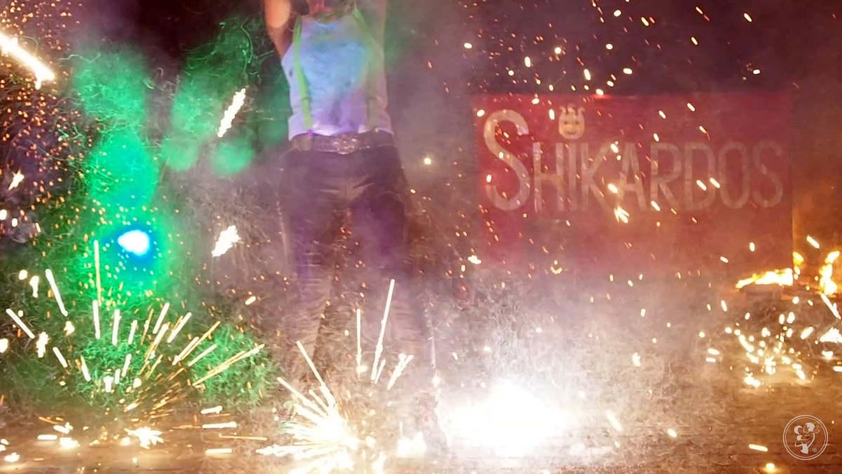 Fireshow SHIKARDOS.Taniec z ogniem,pokazy ognia.Wolne terminy 2021, Kartuzy - zdjęcie 1