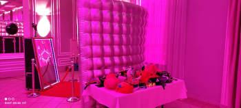 Foto Lustro !!! M&M Shine !!!, Fotobudka, videobudka na wesele Sochaczew