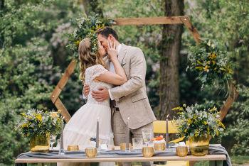 Lilia Event- Dekoracje oraz florystyka ślubna
