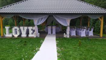 Hotel Swojskie Zacisze, Sale weselne Sokołów Małopolski