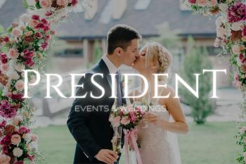 PresidenT Events&Wedding Kompleksowa Organizacja Ślubu i Wesela, Wedding planner Ujście