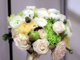 Takie Kwiatki - bukiety ślubne, dekoracje weselne, florystyka...,  Kraków