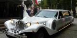 Samochody do slubu,autoszyk limuzyny,wynajem.Excalibur-Chrysler limo., Warszawa - zdjęcie 2