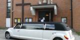 Samochody do slubu,autoszyk limuzyny,wynajem.Excalibur-Chrysler limo., Warszawa - zdjęcie 5