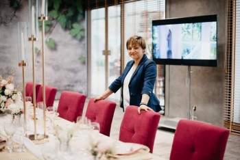 Wymarzony ślub, Wedding planner Droszków