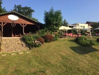 Restauracja Wiszące Ogrody nad Narwią, Sale weselne Szczuczyn