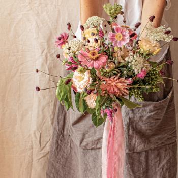 Kwiatowa Robota | oprawa florystyczna, Dekoracje ślubne Łosice