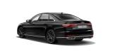 Najnowsze Audi A8 Wynajem do Ślubu, Jaworzno - zdjęcie 2