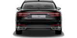 Najnowsze Audi A8 Wynajem do Ślubu, Jaworzno - zdjęcie 5