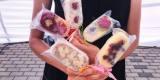 Patykove-  lody na patyku z jadalnymi kwiatami, Wrocław - zdjęcie 3
