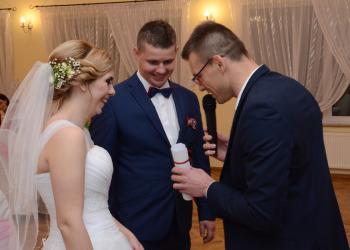 Ogniste i niezapomniane wesele może być i u Was / Dj Fire / ZAPRASZAM, DJ na wesele Kórnik