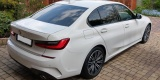 BMW serii 3 (G20) - Wasza limuzyna do Ślubu, Wadowice - zdjęcie 2