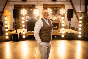 DJ Głośny - wesela mogą być piękne! Jestem by spełnić Wasze marzenia!, DJ na wesele Polkowice