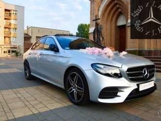 Piękny Mercedes E klasa z Pakietem AMG!,  Radom