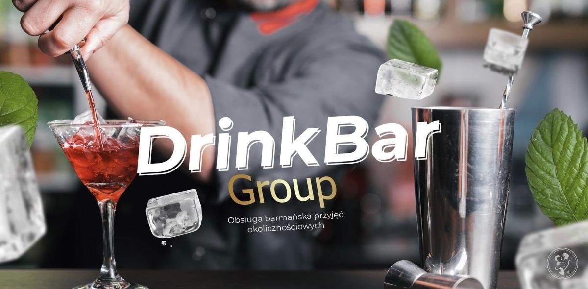 DrinkBarGroup - Obsługa Barmańska - Barman na wesele - Bar mobilny, Bielsko-Biała - zdjęcie 1