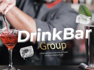 DrinkBarGroup - Obsługa Barmańska - Barman na wesele - Bar mobilny,  Bielsko-Biała